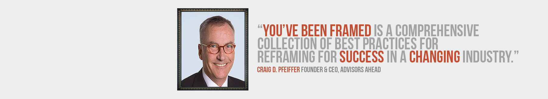 craig pfeiffer advisors ahead